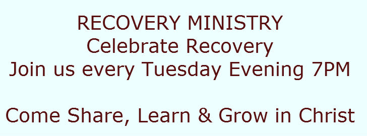 Recoverymeeting
